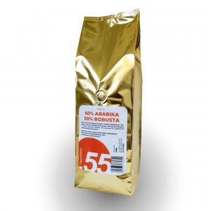 office.55 kawa ziarnista 50% arabika 50% robusta 1 kg